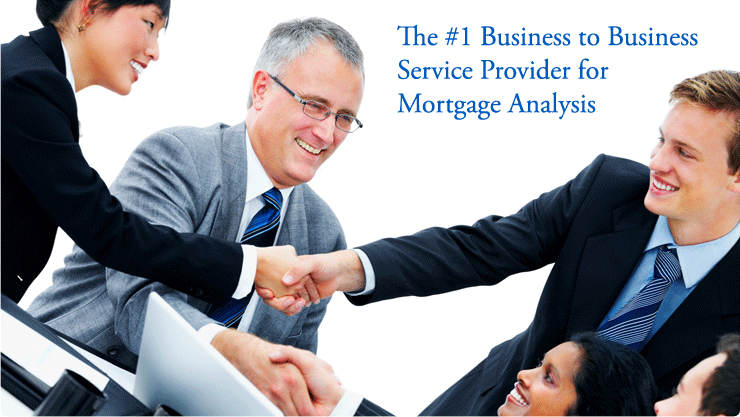 mortgage audit company