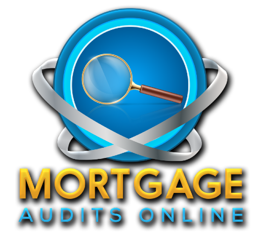 mortgage audit online